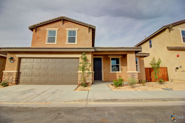 Photo of 342 MARIGOLD PL, Brawley Imperial Valley Real Estate and Imperial Valley Homes for Sale