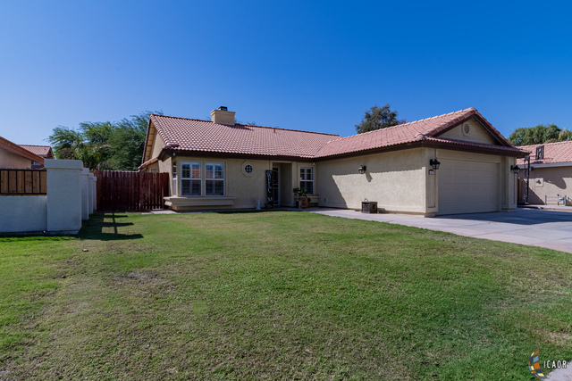 Photo of 2457 Vine St, El Centro Imperial Valley Real Estate and Imperial Valley Homes for Sale