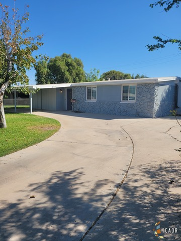 Photo of 711 Stacey Ave, El Centro Imperial Valley Real Estate and Imperial Valley Homes for Sale