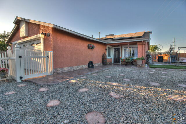 Photo of 110 Driftwood Dr, El Centro Imperial Valley Real Estate and Imperial Valley Homes for Sale