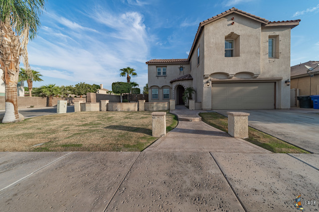 Photo of 1198 Riverview Ave, El Centro Imperial Valley Real Estate and Imperial Valley Homes for Sale