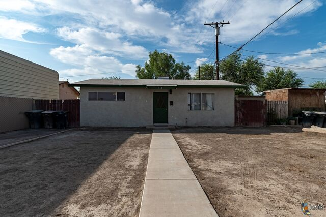 Photo of 112 W 12Th St, Imperial Imperial Valley Real Estate and Imperial Valley Homes for Sale