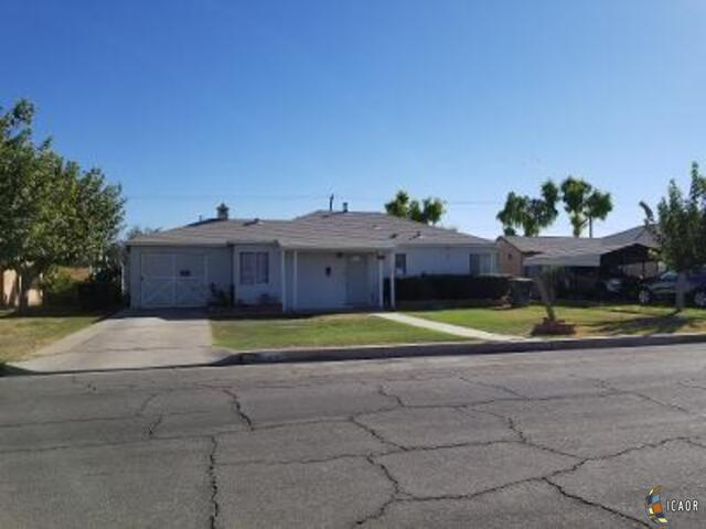 Photo of 424 W B St, Brawley Imperial Valley Real Estate and Imperial Valley Homes for Sale