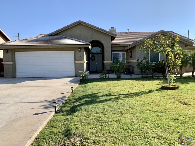 Photo of 162 W Alejandro St, Imperial Imperial Valley Real Estate and Imperial Valley Homes for Sale