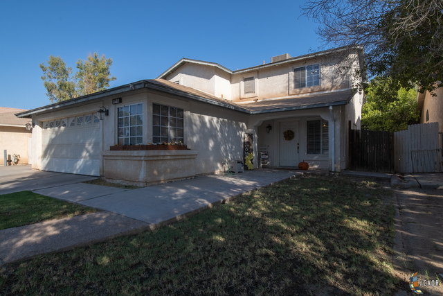 Photo of 2420 W Orange Ave, El Centro Imperial Valley Real Estate and Imperial Valley Homes for Sale