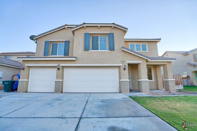 Photo of 273 Robert J Porter Dr, El Centro Imperial Valley Real Estate and Imperial Valley Homes for Sale