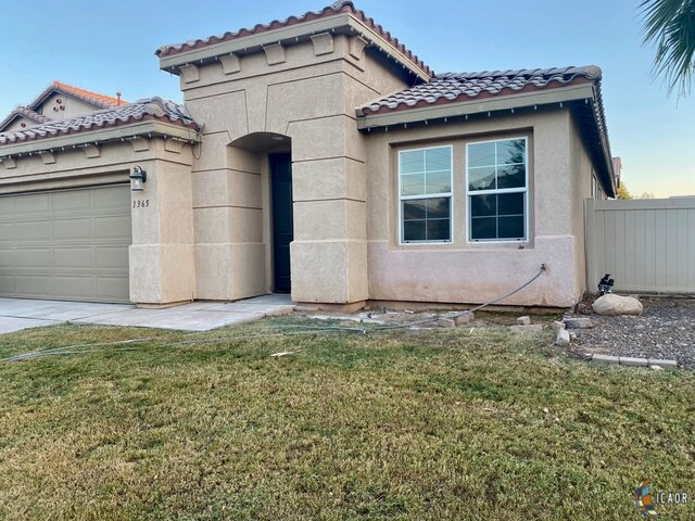 Photo of 1365 Manuel A Ortiz Ave, El Centro Imperial Valley Real Estate and Imperial Valley Homes for Sale
