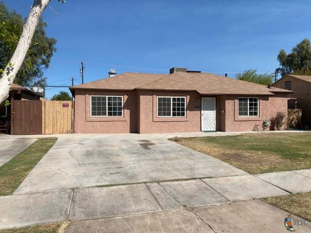 Photo of 1078 W Oleander Ave, El Centro Imperial Valley Real Estate and Imperial Valley Homes for Sale