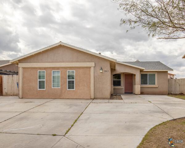Photo of 1063 Pine Ct, Brawley Imperial Valley Real Estate and Imperial Valley Homes for Sale