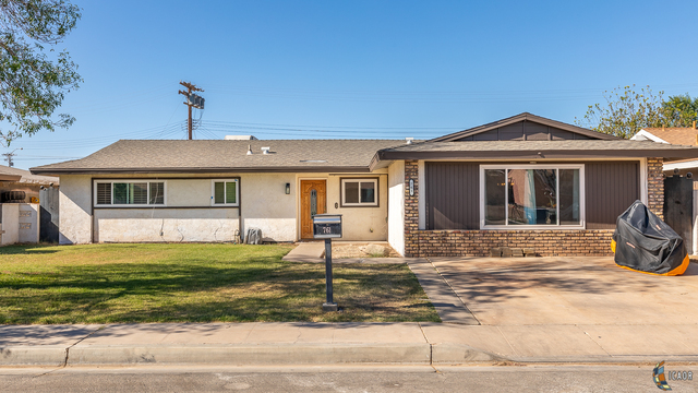 Photo of 761 Garrett St, Brawley Imperial Valley Real Estate and Imperial Valley Homes for Sale