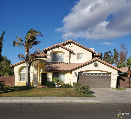 Photo of 1009 Holdridge St, Calexico Imperial Valley Real Estate and Imperial Valley Homes for Sale