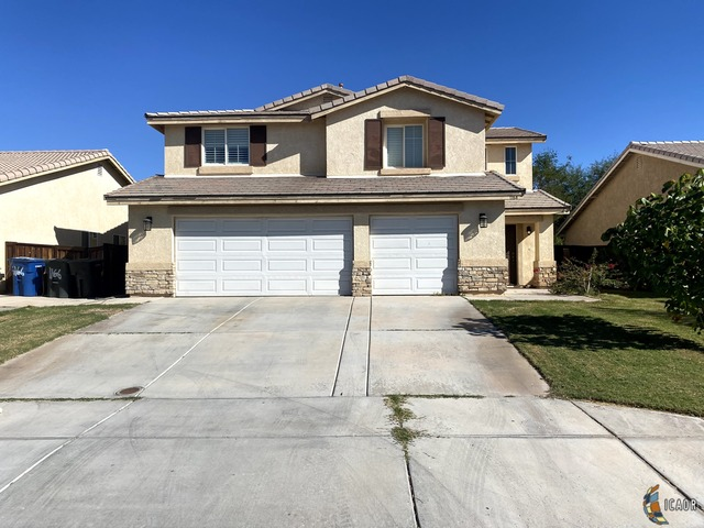 Photo of 1164 Goldfield Way, Heber Imperial Valley Real Estate and Imperial Valley Homes for Sale