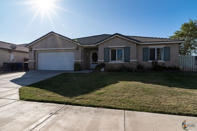Photo of 1004 E 2Nd St, Imperial Imperial Valley Real Estate and Imperial Valley Homes for Sale